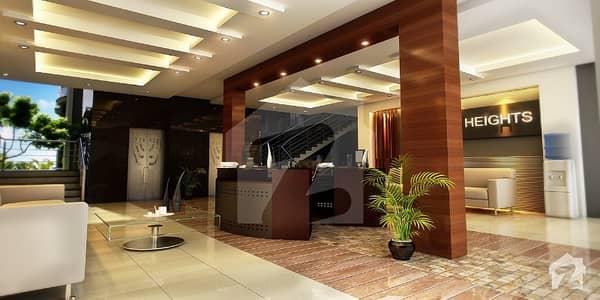 جی ۔ 11 مرکز جی ۔ 11 اسلام آباد میں 2 کمروں کا 6 مرلہ فلیٹ 1.5 کروڑ میں برائے فروخت۔