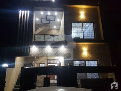 پارک ویو ولاز ۔ ٹوپز بلاک پارک ویو ولاز لاہور میں 4 کمروں کا 5 مرلہ مکان 1.22 کروڑ میں برائے فروخت۔