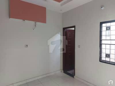 Ideal House For Sale In Lalazaar Garden