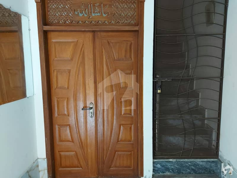 2 Marla House Is Available For Sale In Lalazaar Garden