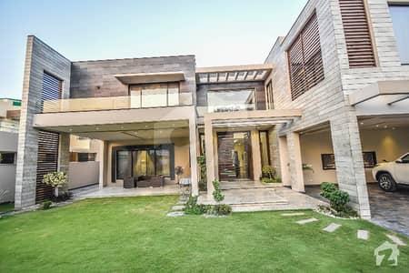 ڈی ایچ اے فیز 2 ڈیفنس (ڈی ایچ اے) لاہور میں 6 کمروں کا 2 کنال مکان 15.9 کروڑ میں برائے فروخت۔