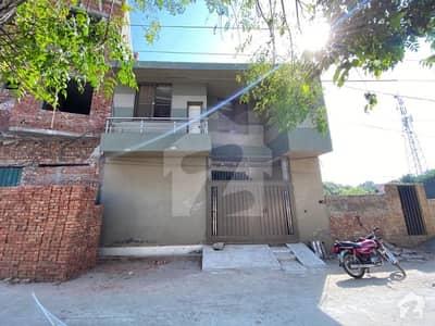خیبر کالونی ہربنس پورہ ہربنس پورہ لاہور میں 3 کمروں کا 5 مرلہ مکان 95 لاکھ میں برائے فروخت۔