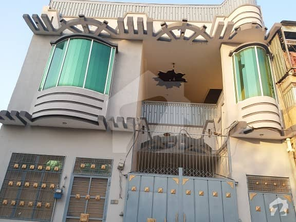 4.5 Marla House In Warsak Road For Sale At Good Location