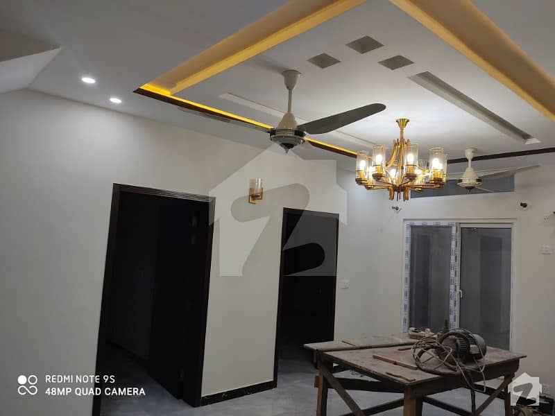Stylish 30x60 House For Sale With 5 Bedrooms In G-13 Islamabad