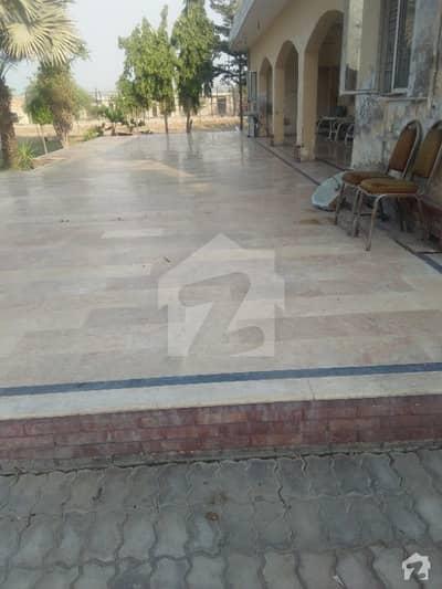 ڈی ایچ اے فیز 10 ڈیفنس (ڈی ایچ اے) لاہور میں 2 کمروں کا 20 کنال فارم ہاؤس 7.5 کروڑ میں برائے فروخت۔