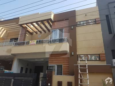 5 Marla Dream House For Rent Bahria Town Lahore