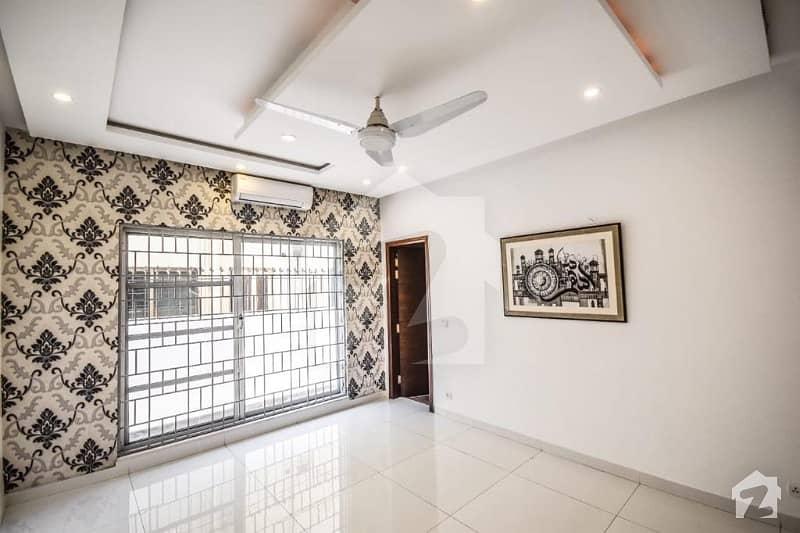 1 Kanal Brand New Upper Portion For Rent In Dha Phase 7 Near Park