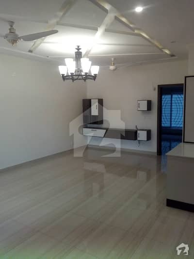 10 Marla Brand New House For Sale In Bahria Town 8 Rawalpindi