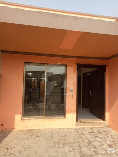 5 Marla Single Storey House Brand New Available For Rent In Khayaban E Amin Lahore