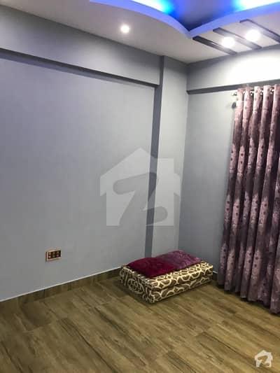 زمزمہ کراچی میں 2 کمروں کا 5 مرلہ فلیٹ 1.2 لاکھ میں کرایہ پر دستیاب ہے۔