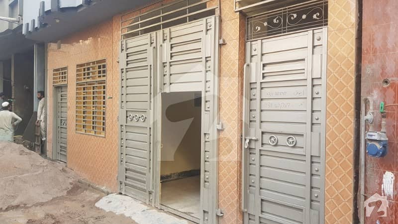 House Available For Sale In Sethi Town
