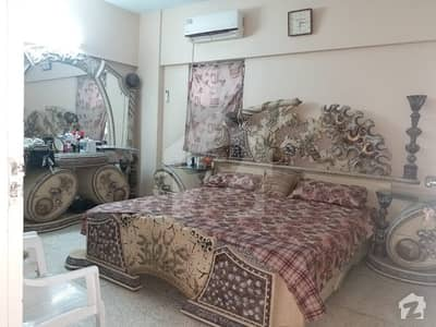 Beautiful Flat For Sale With Roof Best Choice For Residence Or Investment
