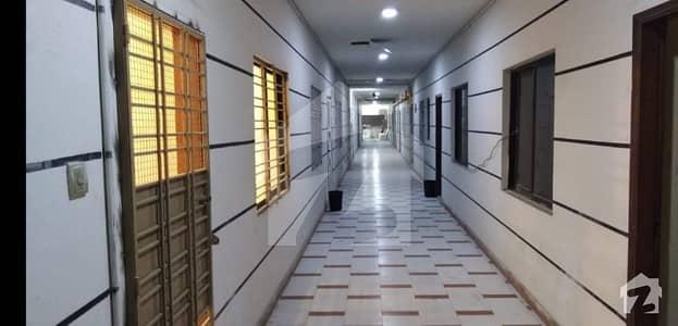 گلشنِ اقبال گلشنِ اقبال ٹاؤن کراچی میں 3 کمروں کا 6 مرلہ فلیٹ 1.35 کروڑ میں برائے فروخت۔