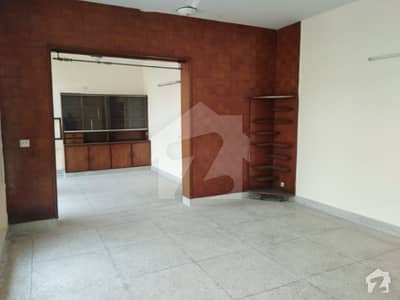 1 Kanal Lower Portion For Rent In Dha Phase 2