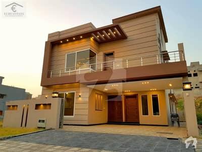 بحریہ ٹاؤن فیز 8 بحریہ ٹاؤن راولپنڈی راولپنڈی میں 5 کمروں کا 10 مرلہ مکان 2.15 کروڑ میں برائے فروخت۔