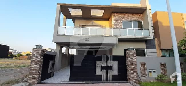 Brand New Modern Bungalow Is Up For Sale