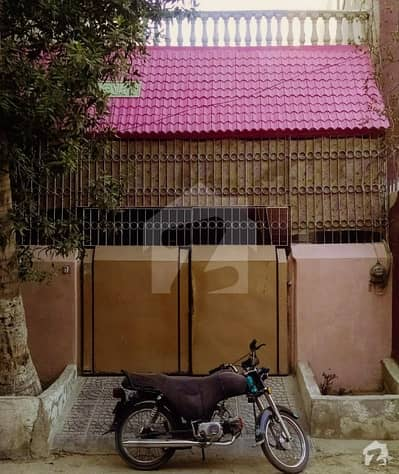 A Furnished House For Sale