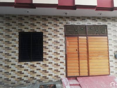 5 Marla House In Harbanspura For Sale At Good Location