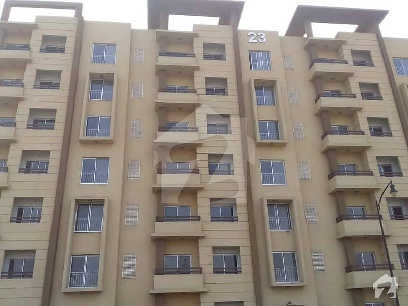 Ideally Located Corner  Jinnah Facing With Extra Land Beautiful Apartment Available For Sale