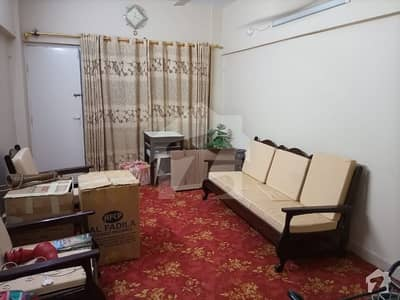 Luxurious Apartment Available For Rent In Gulistan E Jauhar Vip Block 17