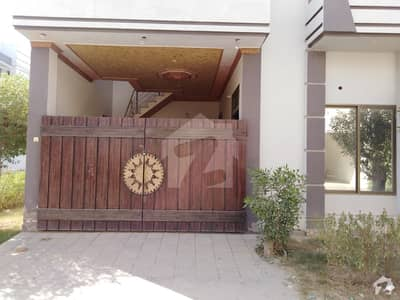 5 Marla Corner Double Story House For Sale
