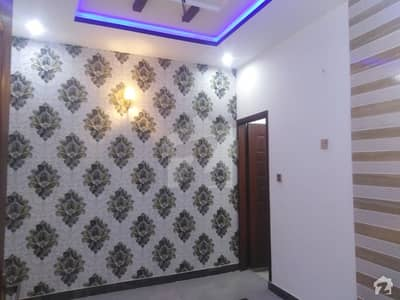 1.5 Marla House In Lalazaar Garden For Sale At Good Location