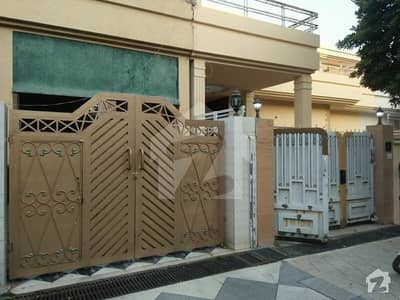 Asgari Calony 1 Sialkot House For Rent