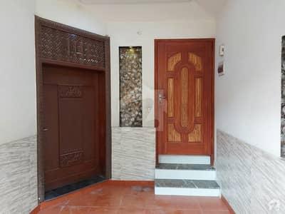4 Marla House Available For Sale In Lalazaar Garden
