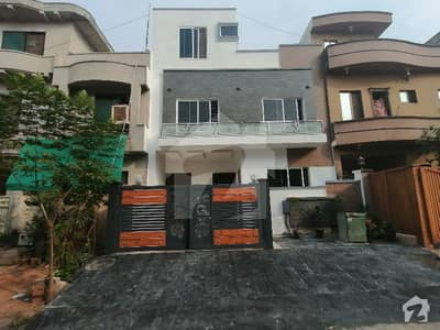 Brand New 25 X 40 House Is Available For Sale At G13