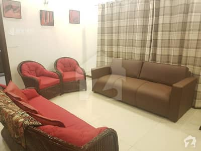 Top Class Furnished House For Rent Near Market  Park