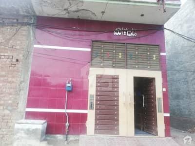 کینال پوائنٹ ہاؤسنگ سکیم ہربنس پورہ لاہور میں 2 مرلہ مکان 36 لاکھ میں برائے فروخت۔
