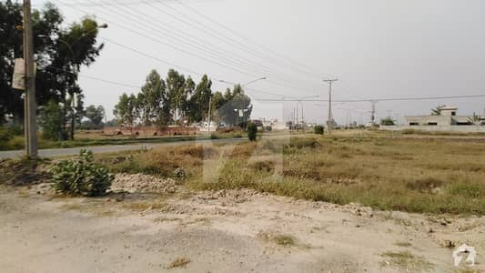 2 Kanal  Residential Plot Is Available For Sale In Chinar Bagh  Raiwind Road Lahore Pakistan On Prime Location