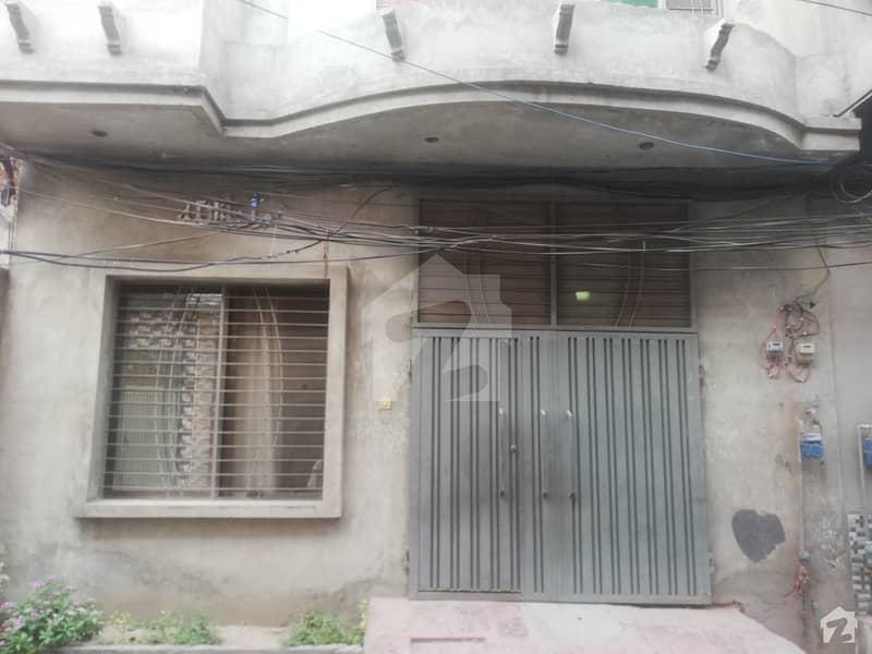 کینال پوائنٹ ہاؤسنگ سکیم ہربنس پورہ لاہور میں 5 مرلہ مکان 80 لاکھ میں برائے فروخت۔