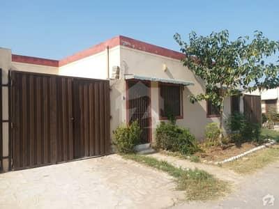 3.5 Marla House For Sale In Warsak Road