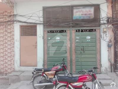 کینال پوائنٹ ہاؤسنگ سکیم ہربنس پورہ لاہور میں 3 مرلہ مکان 85 لاکھ میں برائے فروخت۔