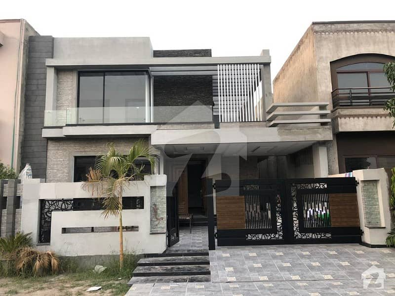2250  Square Feet Brand New House For Sale In Dha Defence