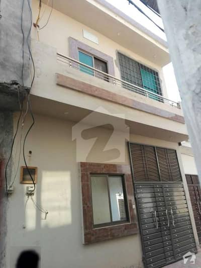 House For Sale In Beautiful Shahpur Kanjra