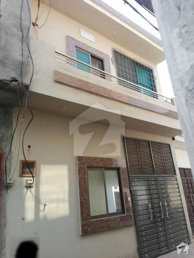 شاہ پور کانجرہ لاہور میں 2 کمروں کا 4 مرلہ مکان 60 لاکھ میں برائے فروخت۔