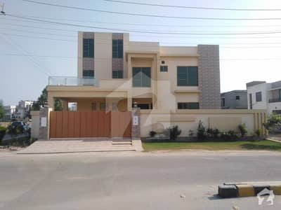 1 Kanal Double Storey Beautiful House Is Available For Sale