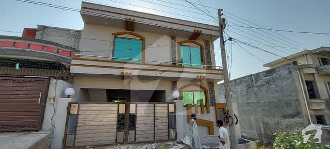 ائیرپورٹ ہاؤسنگ سوسائٹی - سیکٹر 4 ائیرپورٹ ہاؤسنگ سوسائٹی راولپنڈی میں 4 کمروں کا 6 مرلہ مکان 80 لاکھ میں برائے فروخت۔