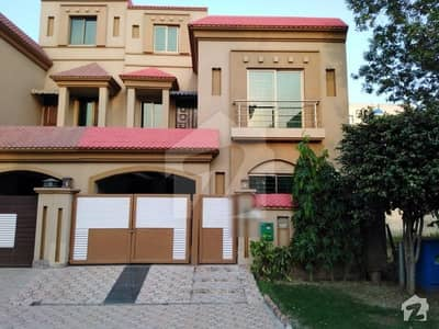 1125  Square Feet House In Bahria Nasheman For Sale