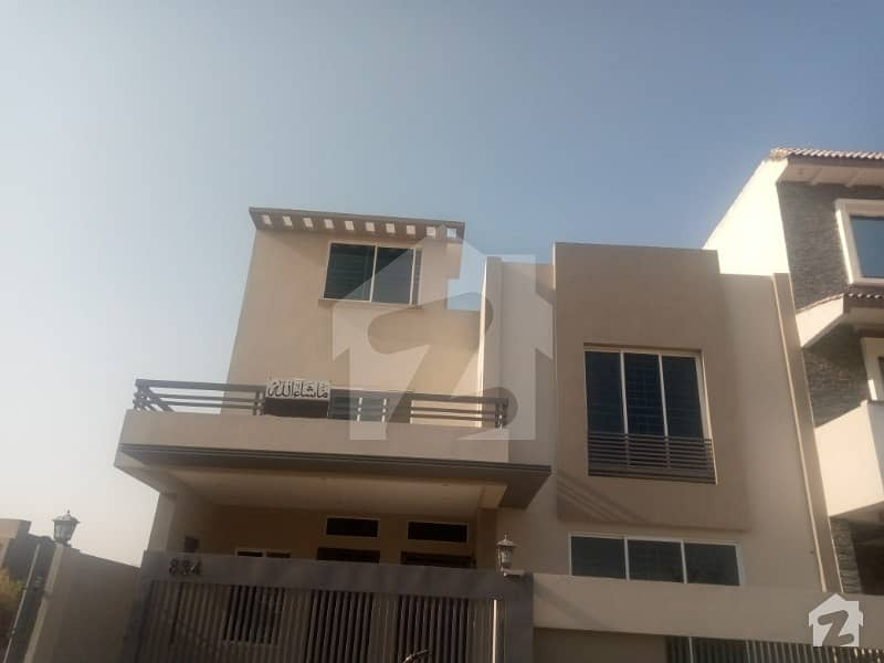 D-12  10 Marla  Brand New House For Sale