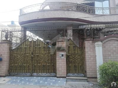 Harbanspura House Sized 10 Marla For Sale