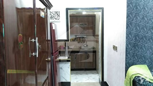8 Marla Double Storey Brand New  3 Corner House For Sale In P Block Of Lahore Moterway City