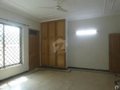 Good 3200 Square Feet House For Rent In I-8