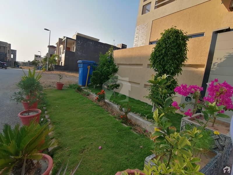 7 Marla House For Sale In Beautiful Bahria Town Rawalpindi
