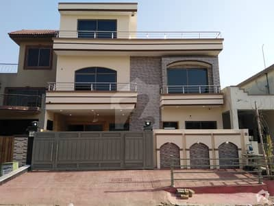 2450 Square Feet Brand New House For Sale In G13 Islamabad