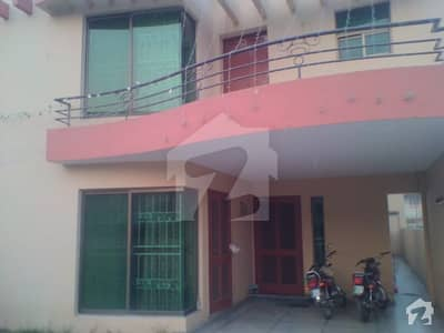 9.5 Marla House For Sale In Green City Near To Paragon City