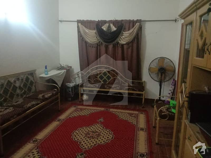 Chance Deal Block B Furnished 120 Sq Yard Single Story Luxury Bungalow Is Available For Sale In Saima Arabian Villa