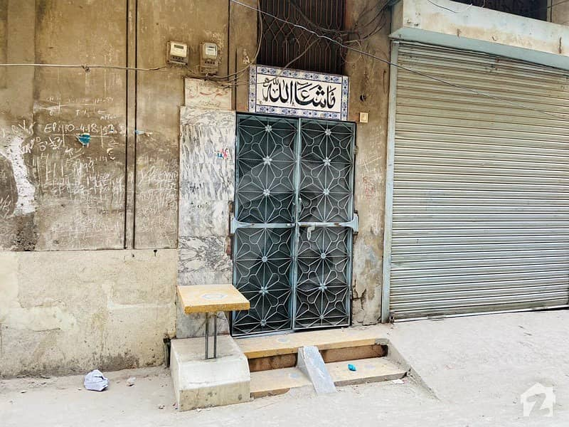 House In Bakhtey Wala Sized 900  Square Feet Is Available
